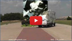 Steering Control System for your trailer easy with Automated Safety Hitch